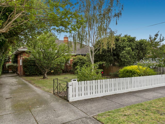141 Oakleigh  Road, Carnegie, Vic 3163
