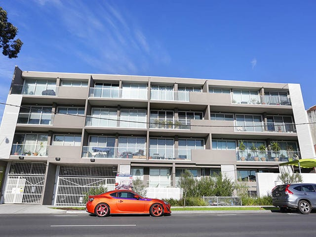 49/262 Heidelberg Road, Fairfield, Vic 3078