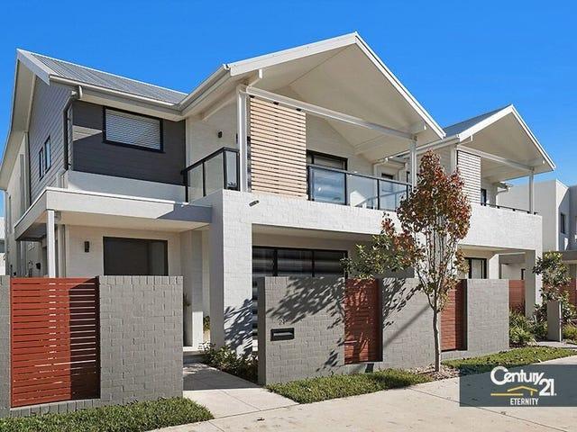 21 Fairwater Boulevard, Blacktown, NSW 2148