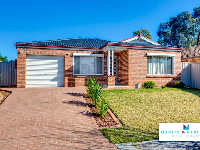 2 Dino Close, Rooty Hill, NSW 2766