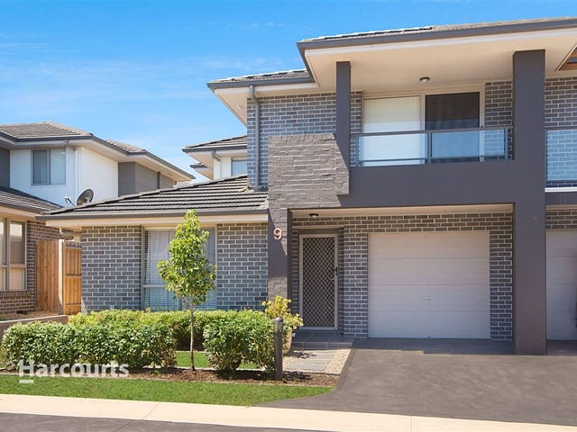 8/9 Hillview Road, Kellyville, NSW 2155