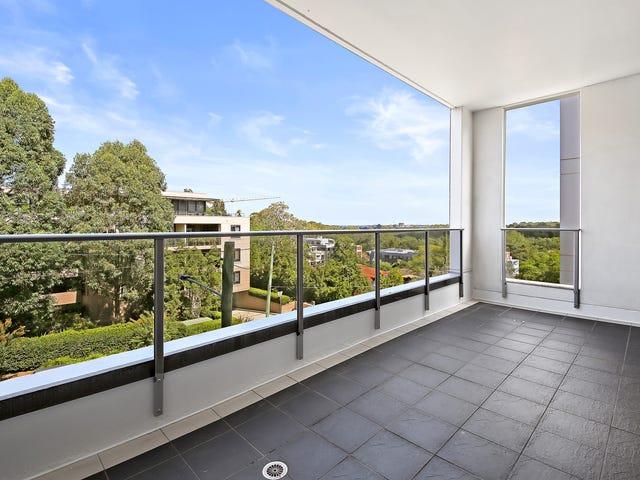 430/3 McIntyre Street, Gordon, NSW 2072