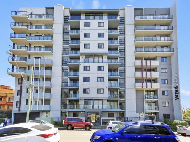 51/29 Campbell Street, Liverpool, NSW 2170