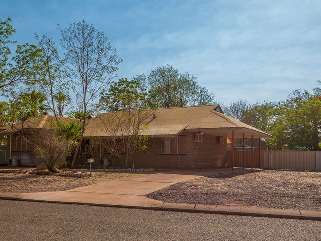 20 Spoonbill Crescent, South Hedland, WA 6722