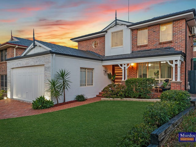 58 Oakhill Drive, Castle Hill, NSW 2154