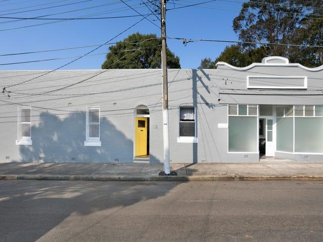 32 Petersham Road, Marrickville, NSW 2204