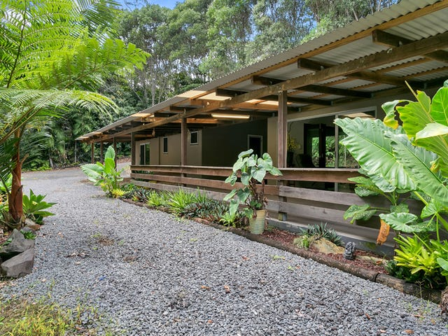 8 Coconut Grove, Kuranda, Qld 4881