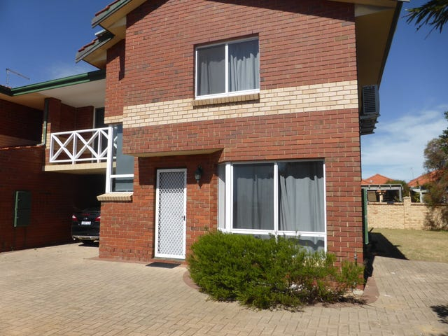 Unit 8/59 Moran Court, Beaconsfield, WA 6162
