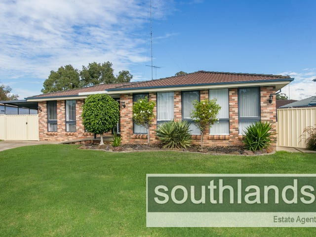 7 Grafton Place, Jamisontown, NSW 2750
