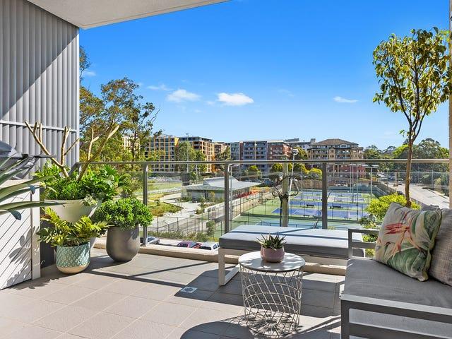 201/42-44 Park Avenue, Waitara, NSW 2077