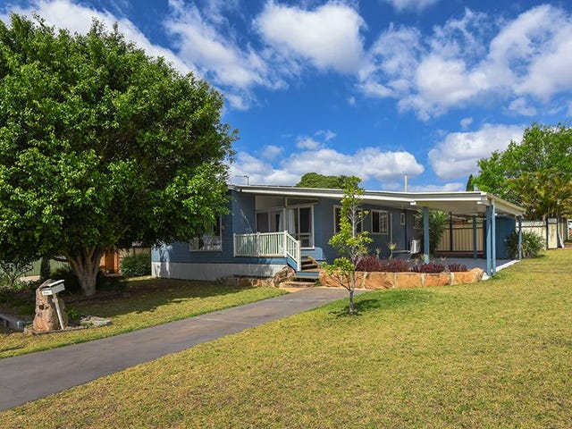 42 Cortess Street, Harristown, Qld 4350