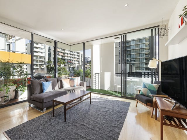402/89 River Street, South Yarra, Vic 3141