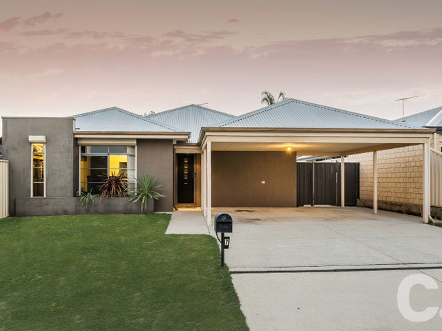 7 Gorman Place, Calista, WA 6167