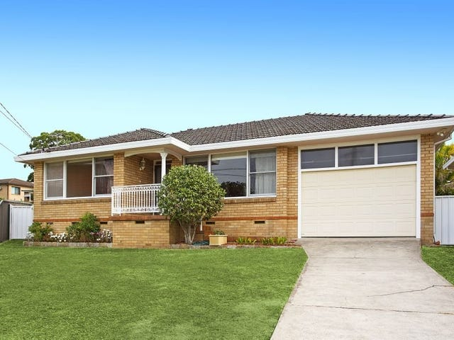 5 Monomeeth Place, Miranda, NSW 2228
