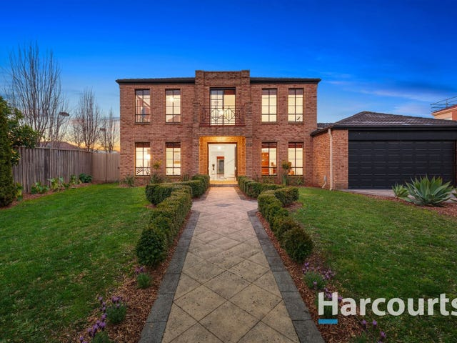 44 Windsor Drive, Lysterfield, Vic 3156