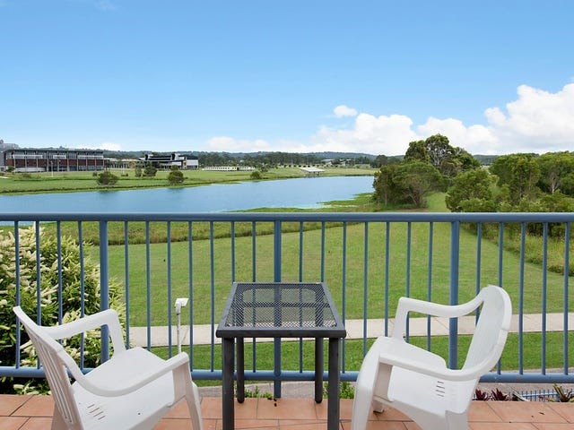 30/7-15 Varsityview Court, Sippy Downs, Qld 4556