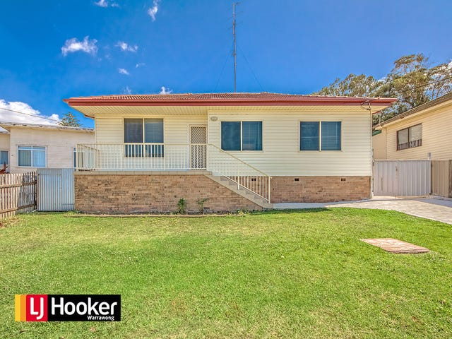 46 Bent Street, Warrawong, NSW 2502