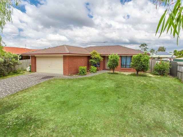 12 Teak Tree Road, Loganholme, Qld 4129