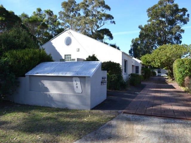 4/120 Duncan Street, Vincentia, NSW 2540