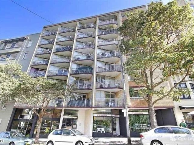 19/65 Bayswater Road, Rushcutters Bay, NSW 2011