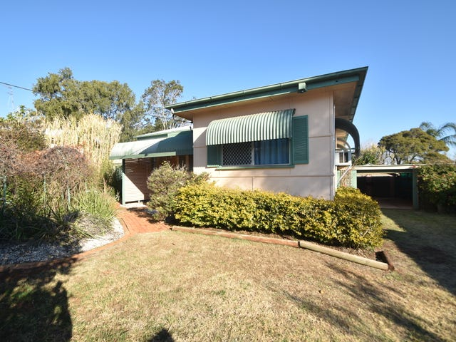 72 Crown Street, Rangeville, Qld 4350