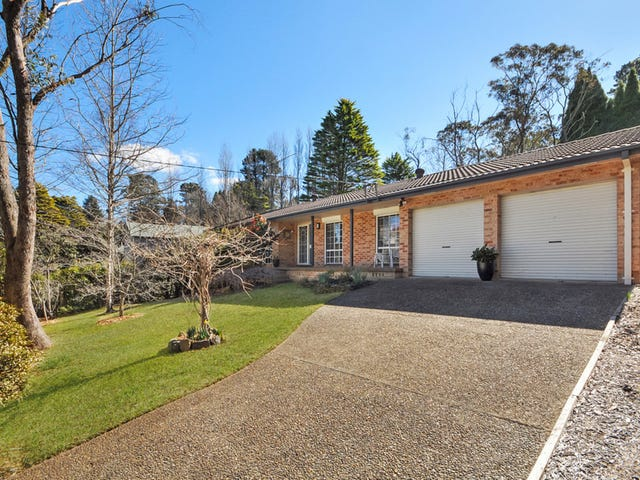 82 CRAIGEND Street, Leura, NSW 2780