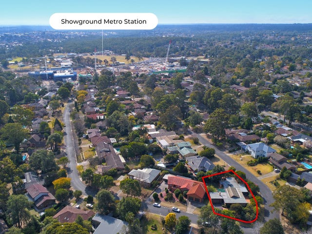 9 Ashford Avenue, Castle Hill, NSW 2154