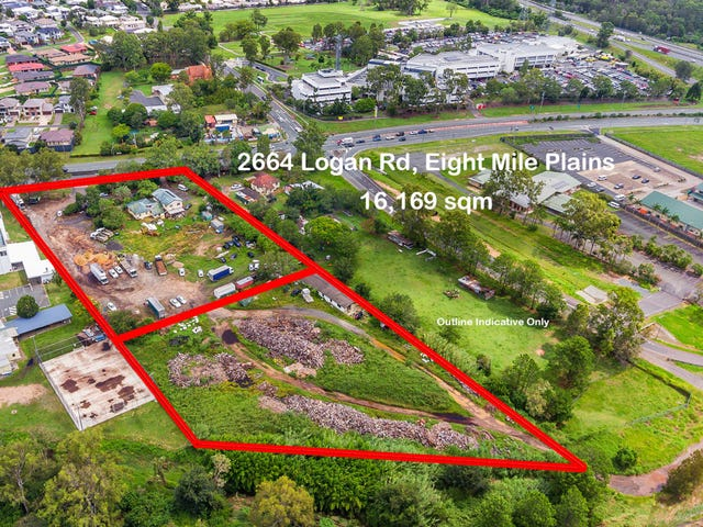 2664 Logan Road, Eight Mile Plains, Qld 4113