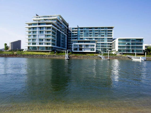 "1303/33 T E Peters Drive""Fresh Water Point, Broadbeach Waters, Qld 4218"