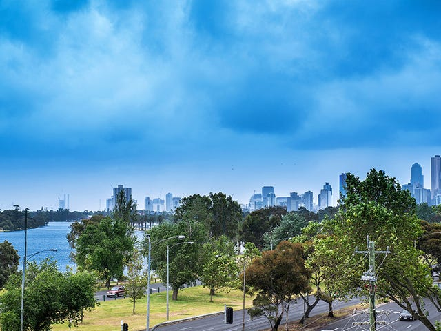 401/81 Queens Road, Melbourne, Vic 3004