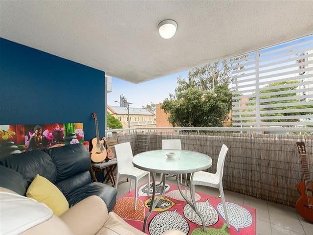 207/8 Cordelia Street, South Brisbane, Qld 4101