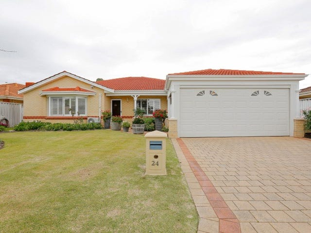 24 Hollyoak Place, Thornlie, WA 6108