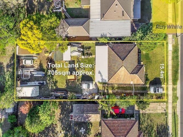 49 Fulton Avenue, Wentworthville, NSW 2145