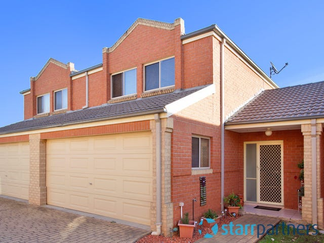 23/22-32 Hall Street, St Marys, NSW 2760