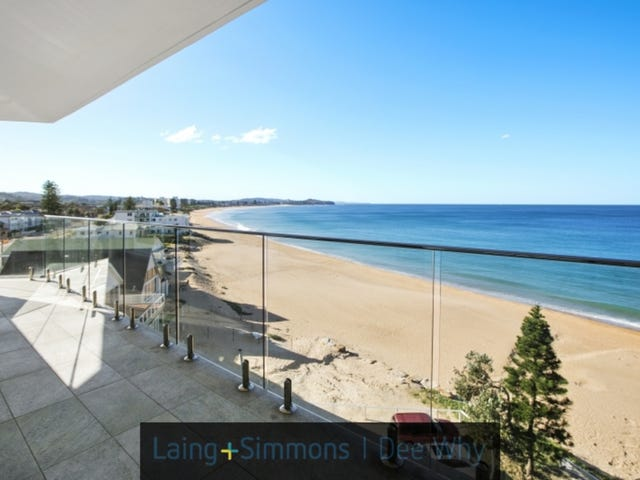 17/1122 Pittwater Road, Collaroy Beach, NSW 2097