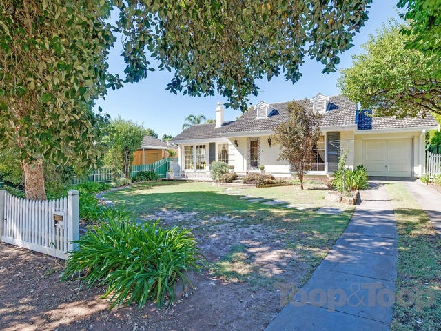 4 Carunta Street, Wattle Park, SA 5066