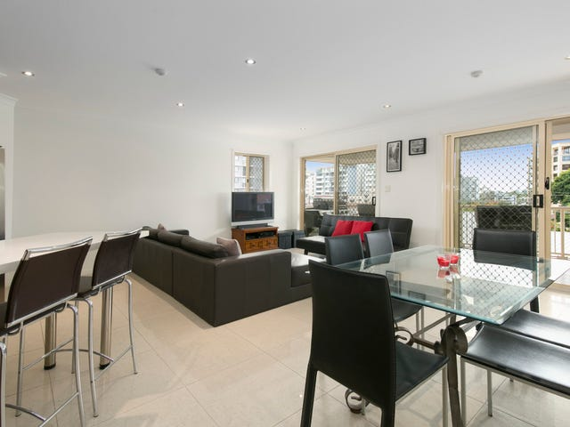 20/234 Shafston Avenue, Kangaroo Point, Qld 4169