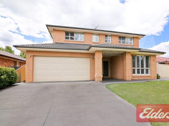 35 Greenmeadows Crescent, Toongabbie, NSW 2146