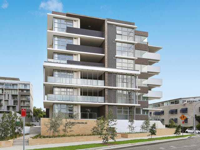 22/7 Wollongong Road, Arncliffe, NSW 2205