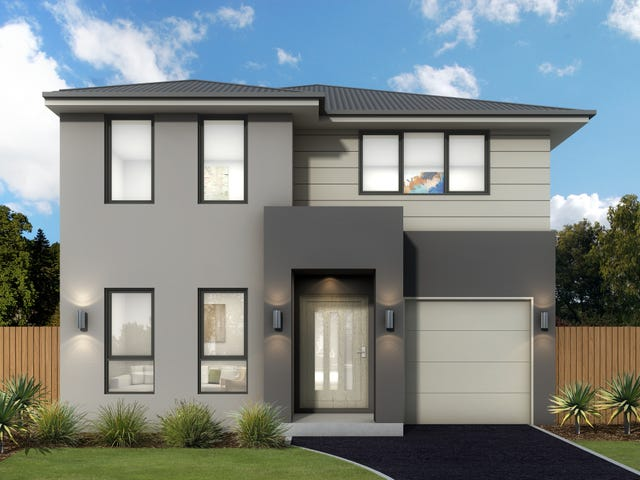 Lot 456 Brookfield Street, The Ponds, NSW 2769