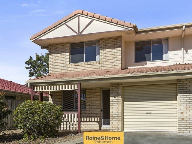 17/9 Lawrence Close, Robertson, Qld 4109