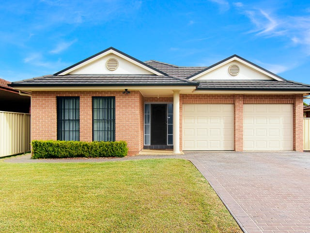 251 Mimosa Road, Greenfield Park, NSW 2176