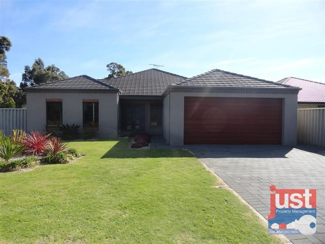 20 Cockatoo Gate, Australind, WA 6233