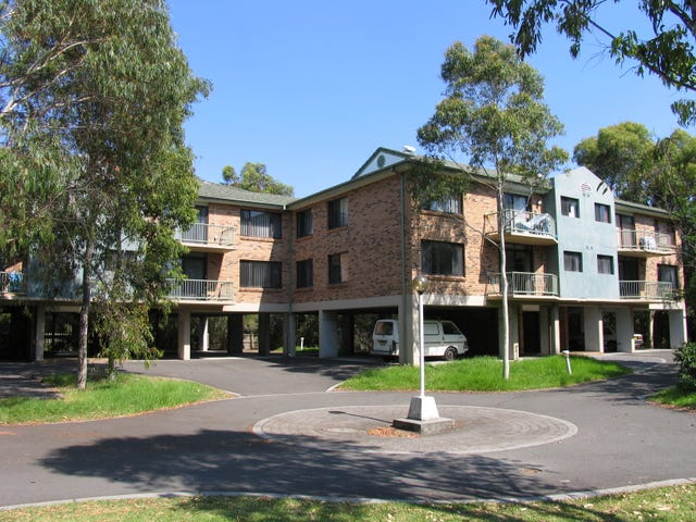 8/14 Hindmarsh Avenue, North Wollongong, NSW 2500