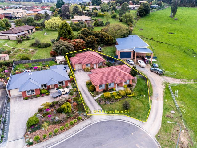 15A OR 15B Lovely Banks Court, Legana, Tas 7277