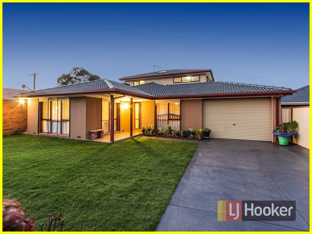 3 Turner Court, Dandenong, Vic 3175