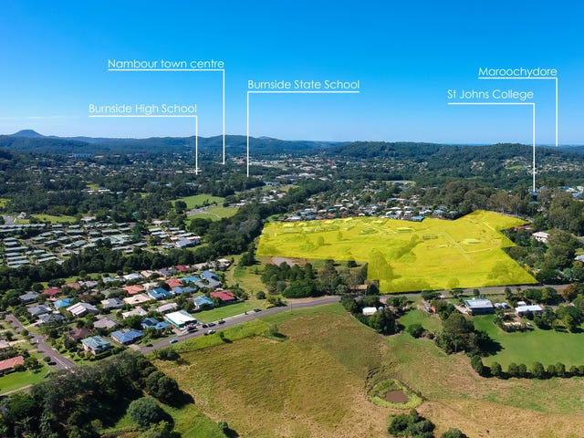 Lot 81, Altitude Drive, Nambour, Qld 4560