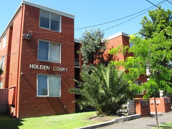 3/137 Holden Street, Fitzroy North, Vic 3068