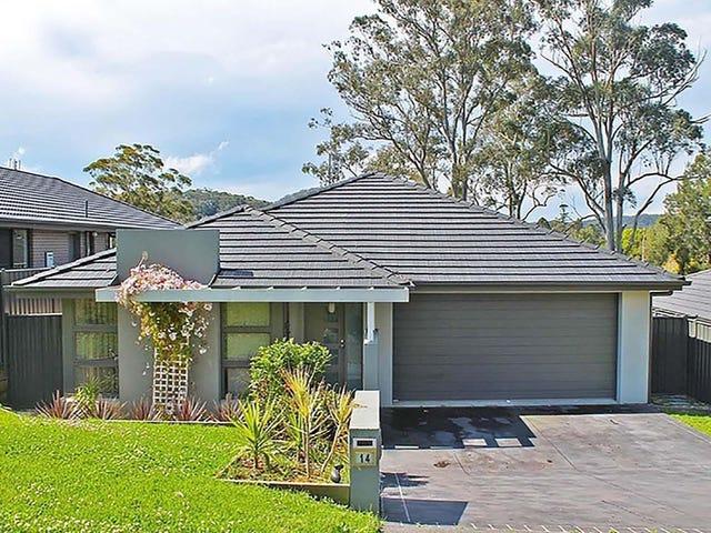 14 Eve Street, Narara, NSW 2250