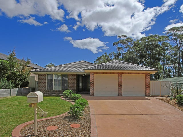 3 Callistemon Court, Ulladulla, NSW 2539